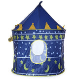 2 Colors - Portable Foldable Play Tent for Children-Rama Deals