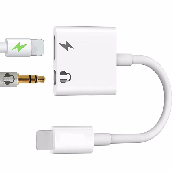 Audio Jack Adapter for iPhone 7-Rama Deals