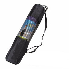 Nylon Yoga Mat Bag - Rama Deals - 1