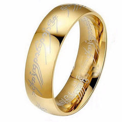 Supreme Lord Of Couple rings - Rama Deals - 1