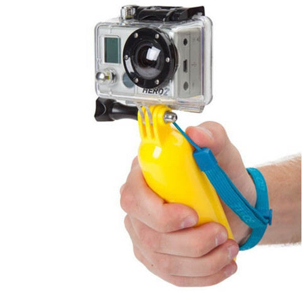 Self-round Gopro Buoyancy Handheld Wand-Rama Deals