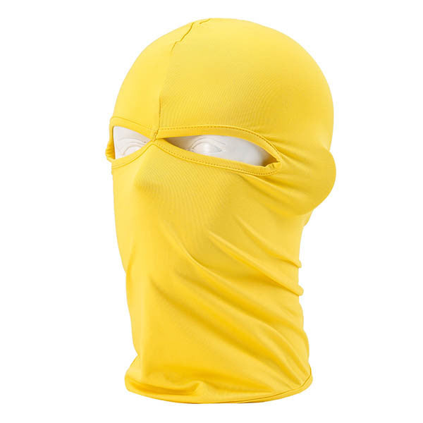 2 Hole Outdoor Sports Full Face Mask-Rama Deals