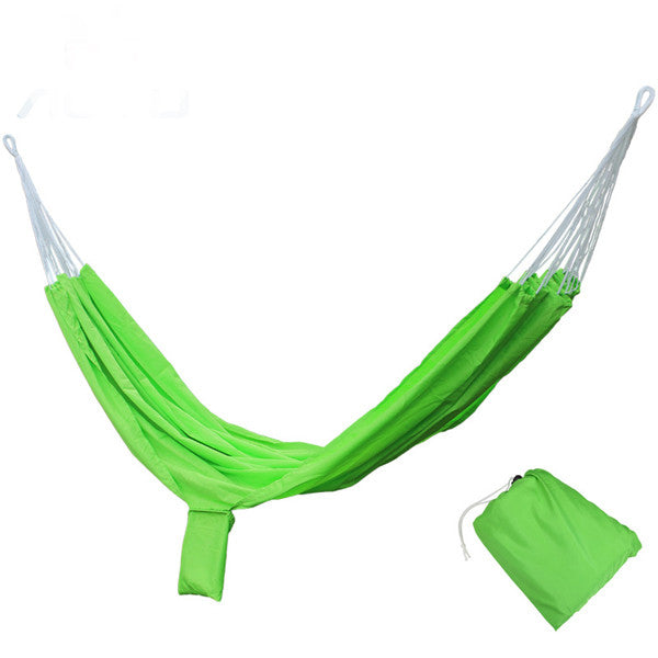 Outdoor Convenience Parachute Hammock-Rama Deals