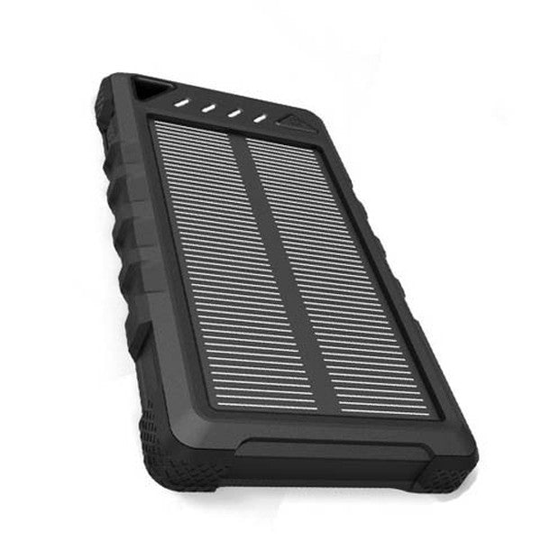 Clearance Solar Mobile Power Bank 8000 mA-Rama Deals