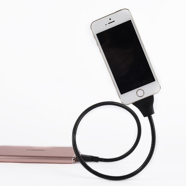Flexible Smartphone Dock and Charging Cable-Rama Deals