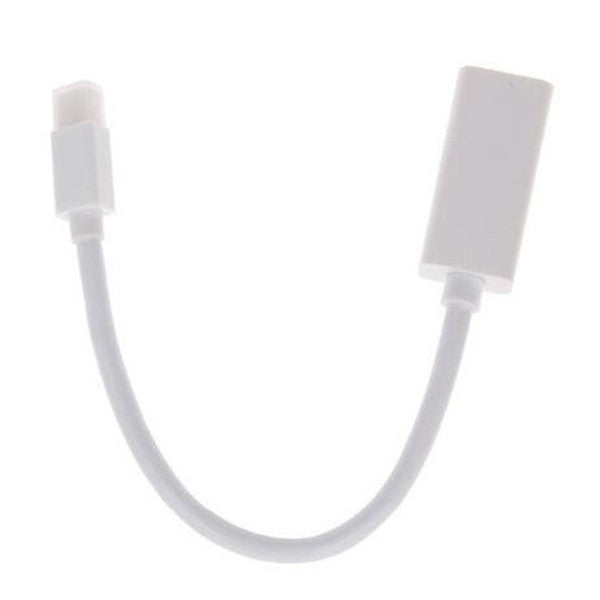 Clearance Mini DisplayPort to HDMI Adapter Cable-Rama Deals