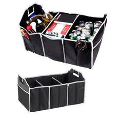 3 Section Trunk Organizer-Rama Deals