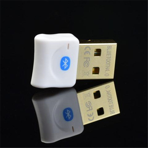 Bluetooth 4.0 Mini USB 2.0/3.0 Dongles Adapter-Rama Deals