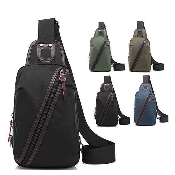 Men High-quality Multi Compartment Bag-Rama Deals