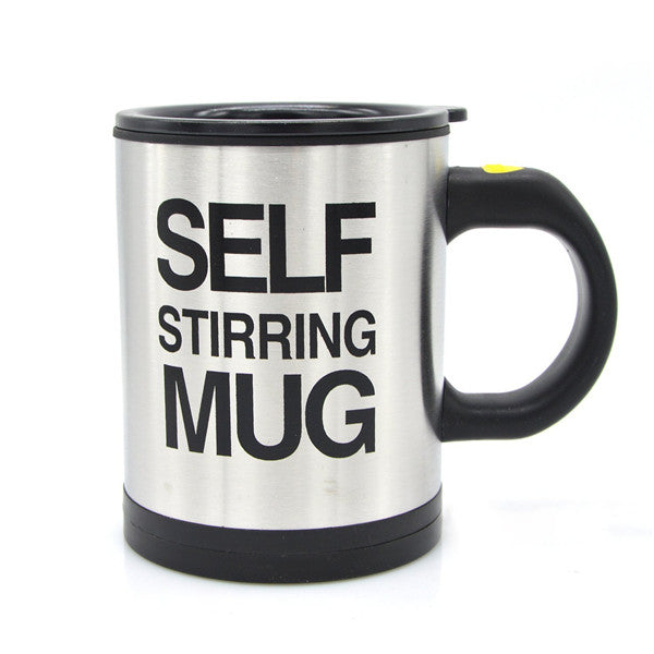 Self Stirring Coffee Mug-Rama Deals