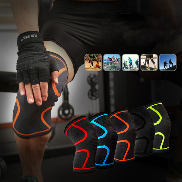 Sports Anti-slip Knee Pad-Rama Deals