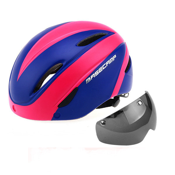 Magnetic Bike Safety Helmet-Rama Deals