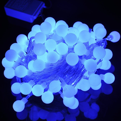 100 LED Lamp Beads - Rama Deals - 1