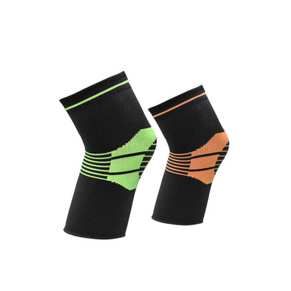 Elastic Sports Knee Pads Breathable Knee Pads-Rama Deals
