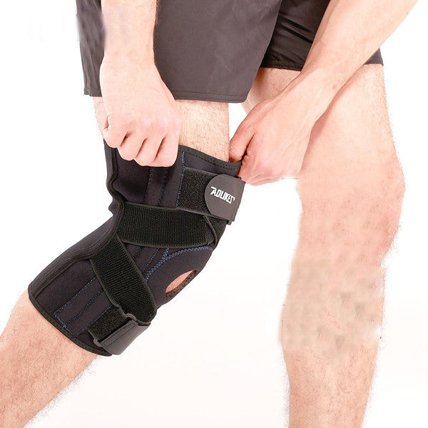 Sports Protection Pressurized Knee Pad-Rama Deals