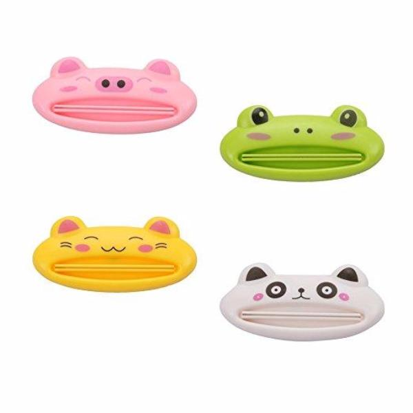 Clearance Cute Animal Toothpaste Squeezer-Rama Deals