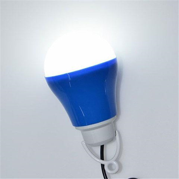 5V USB LED color Hook Emergency Bulb-Rama Deals