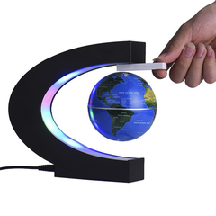 Magnetic Levitation Globe-Rama Deals