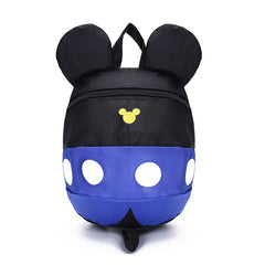 Baby Kids Mickey Safety Harness Backpack-Rama Deals