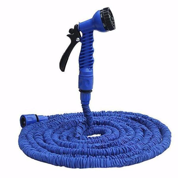 Clearance Expandable Garden Hose - Up to 100'-Rama Deals