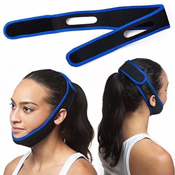 Stop Snoring Chin Strap-Rama Deals