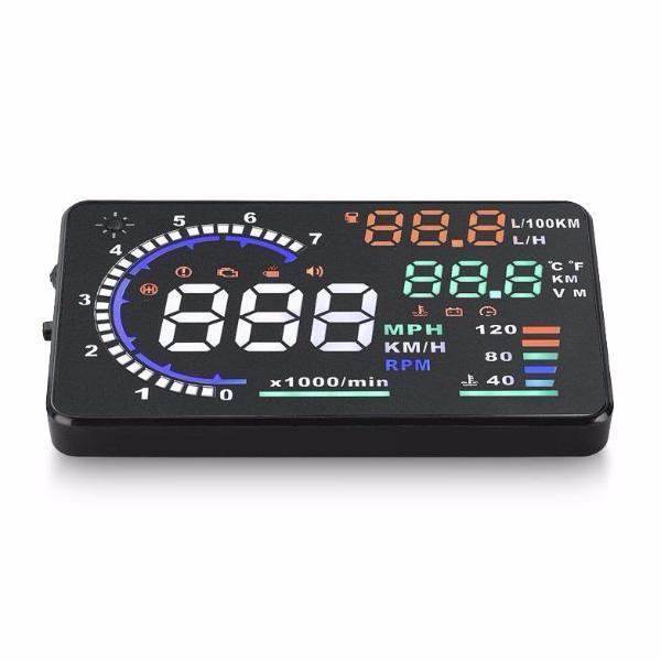Clearance A8 Car Heads Up Display-Rama Deals