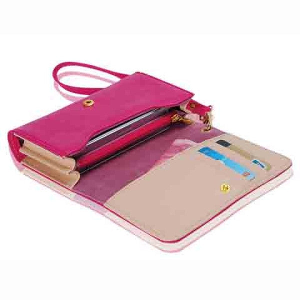 Clearance WM PU Leather Wallet Purse Phone Case-Rama Deals