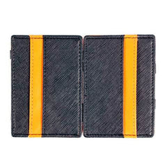 Leather Card Case - Assorted Colors-Rama Deals