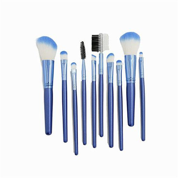 12 Royalblue Color Brushset-Rama Deals