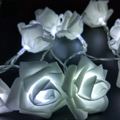 LED Rose String Lights - 2M - Rama Deals - 1