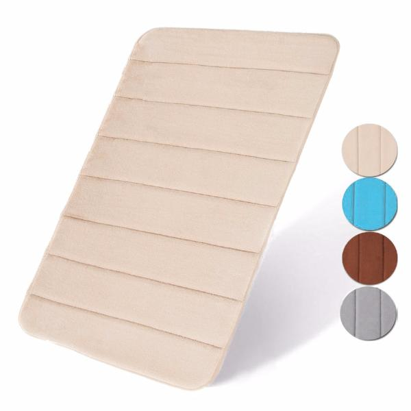 Clearance Memory Foam Bath Mats-Rama Deals