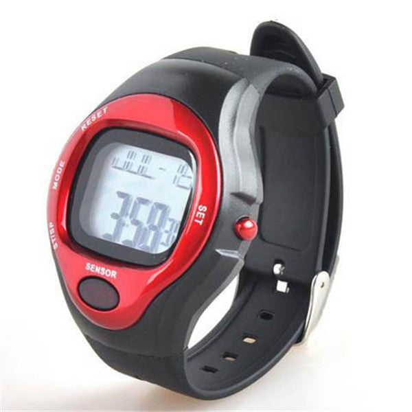 Clearance Calories Movement Heart Rate Watch-Rama Deals