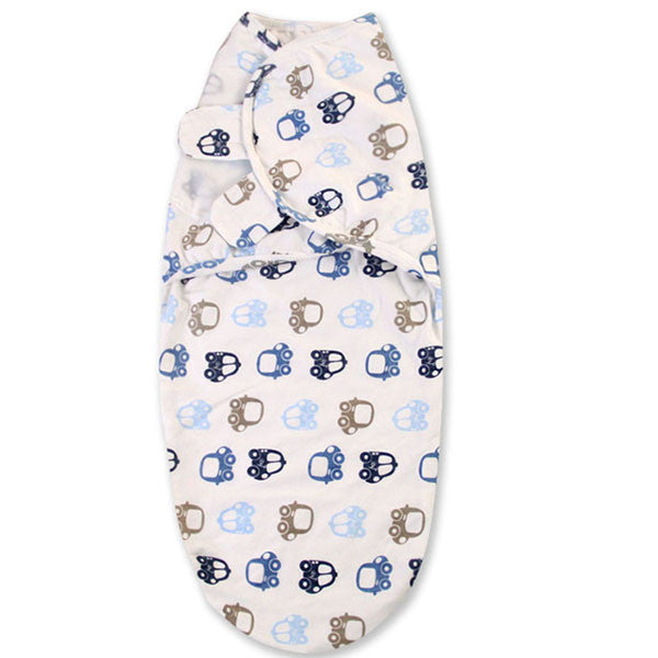 100% Cotton Baby Sleepsack Blankets-Rama Deals