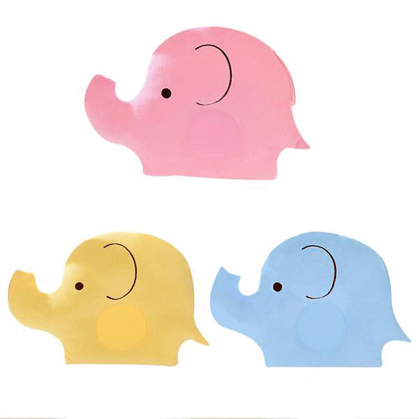 Elephant Shaped Baby Soft Pillow-Rama Deals