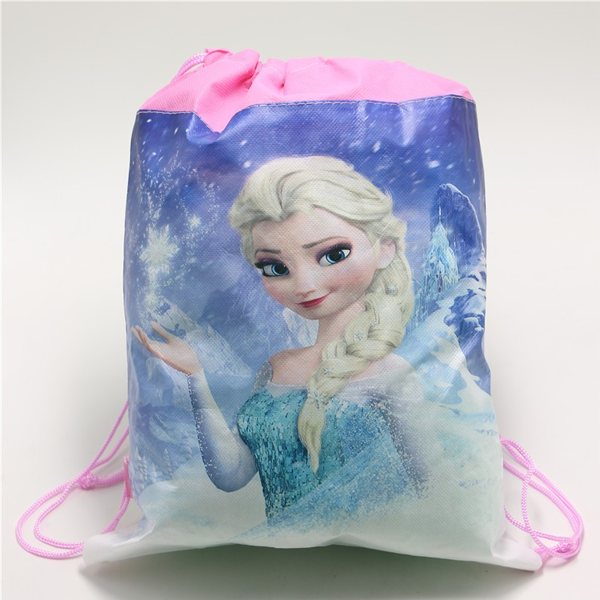 Cartoon Theme Based Drawstring Bags - Rama Deals - 11