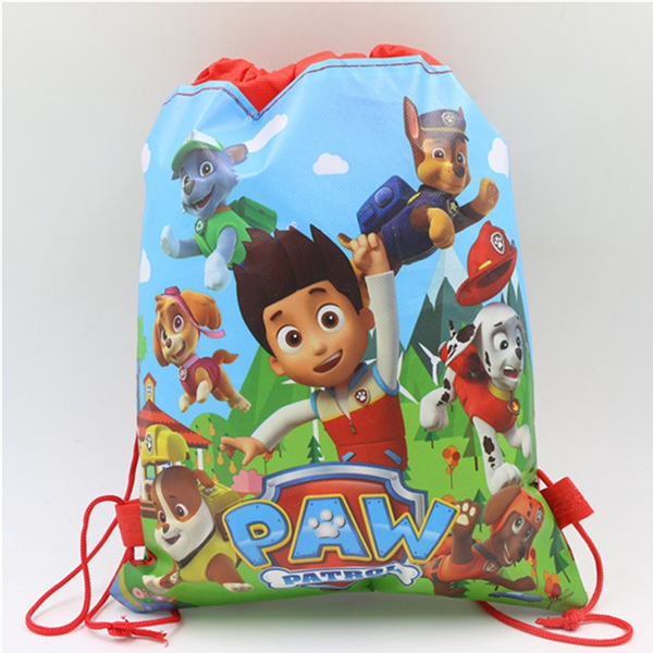 Cartoon Theme Based Drawstring Bags - Rama Deals - 3