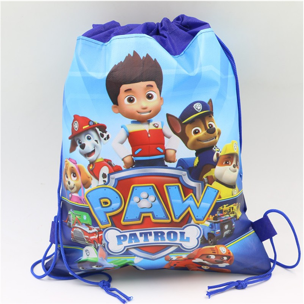 Cartoon Theme Based Drawstring Bags - Rama Deals - 2