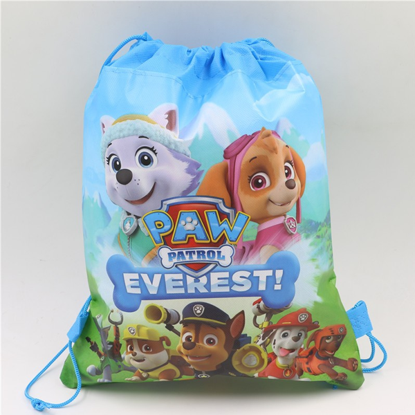 Cartoon Theme Based Drawstring Bags - Rama Deals - 4