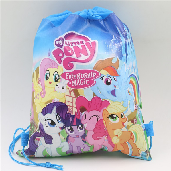 Cartoon Theme Based Drawstring Bags - Rama Deals - 9