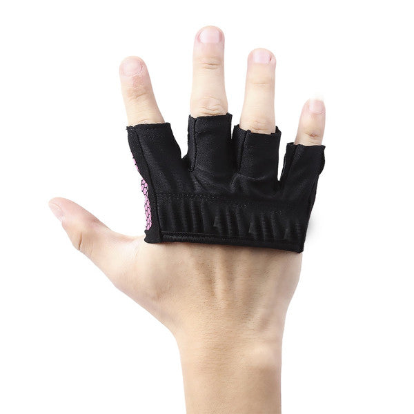 Four Fingers Non-slip Sports Gloves For Men And Women-Rama Deals