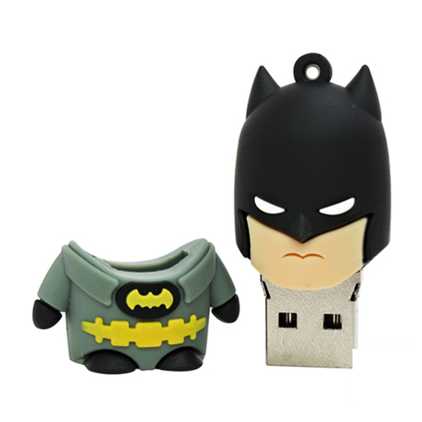 Batman 8GB USB-Rama Deals