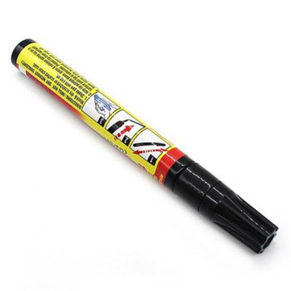 CS-322 Universal Car Scratch Repair Pen - YELLOW-Rama Deals