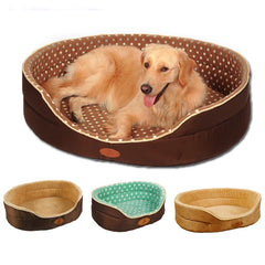 Double-sided Available All Seasons Dog Bed Sofa