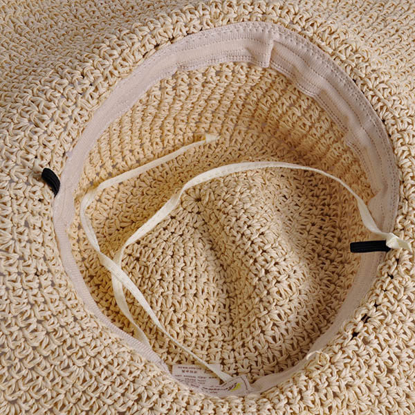 Women Summer Hat Straw Hat Beach Hat