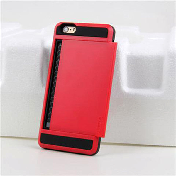 Clearance Easy Slide iPhone Card Case-Rama Deals