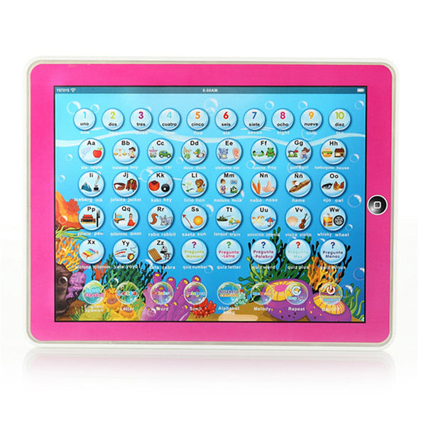 Children's Learning Tablet Toy-Rama Deals