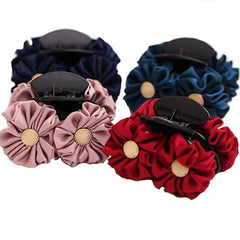 Fashion Daisy Flower Hairpin-Rama Deals