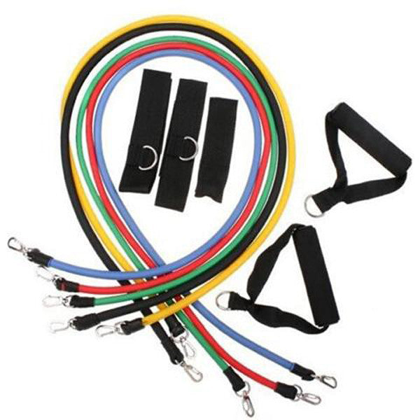 Clearance Fitness Resistance Tube-Rama Deals