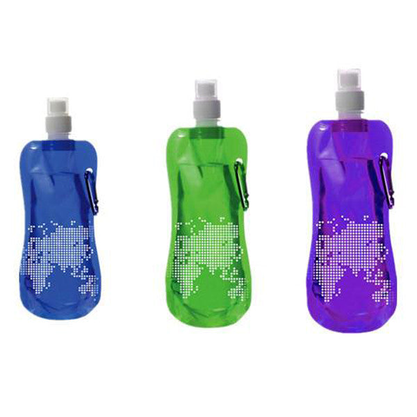 Clearance Foldable Water Bottles-Rama Deals