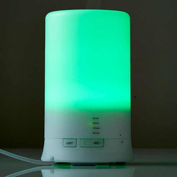 Clearance 2-in-1 Ultrasonic Aroma Diffuser and Humidifier-Rama Deals